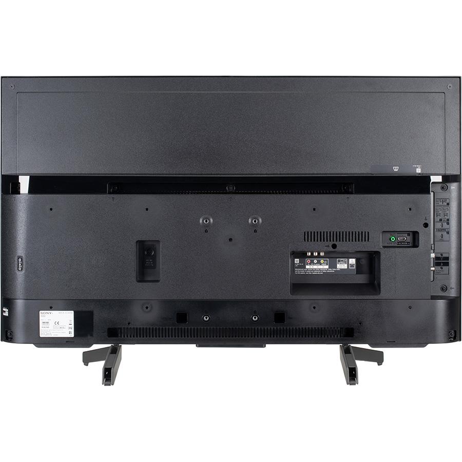 Sony KD-43XG7005 - Vue de dos