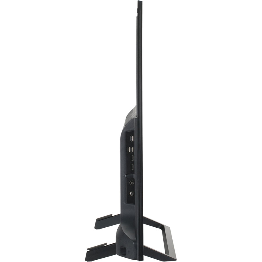 Sony KD-49XE7005 - Vue de côté