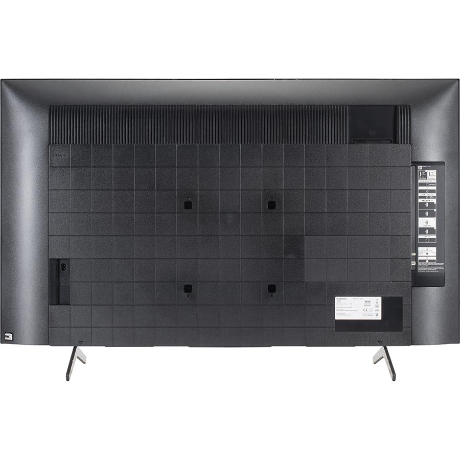 Sony KD-50X80J - Vue de dos
