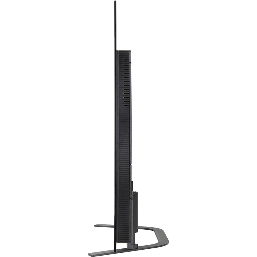 Sony KD-55AG8 - Vue de côté