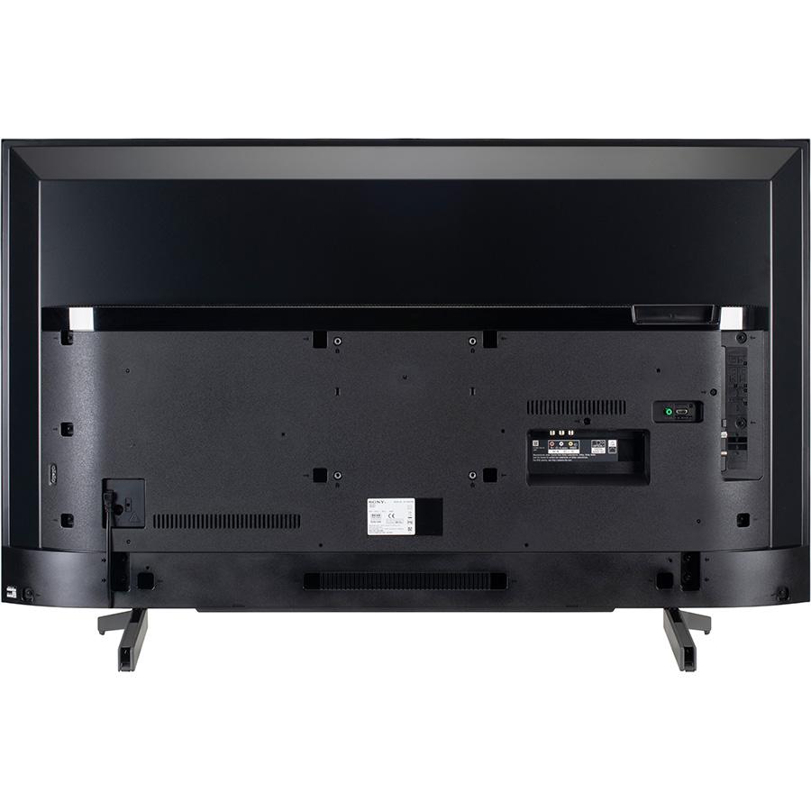 Sony KD-55XG7005 - Vue de dos