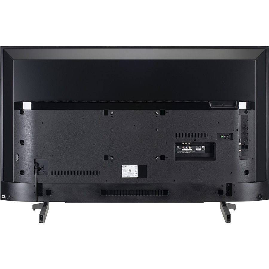 Sony KD-55XG7096 - Vue de dos