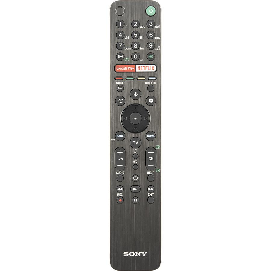 Sony KD-55XH9096 - Télécommande