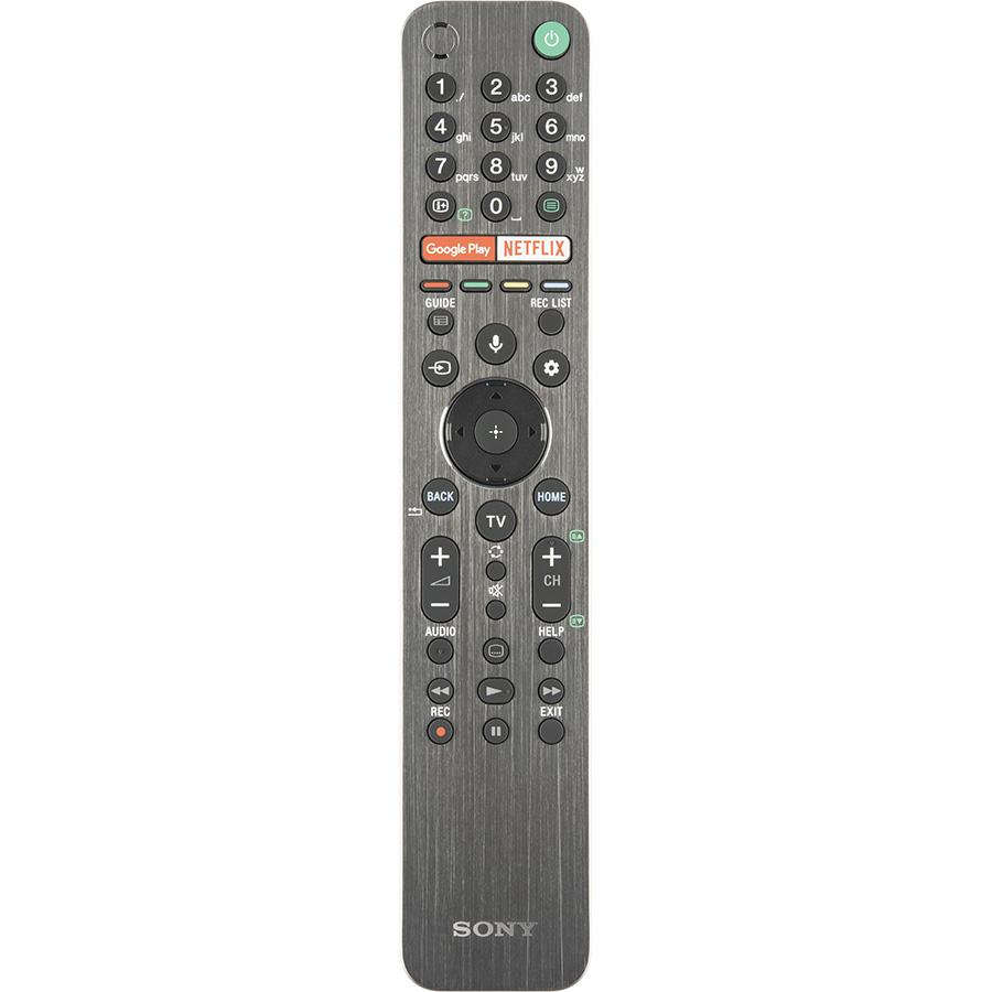 Sony KD-65AG9 - Télécommande