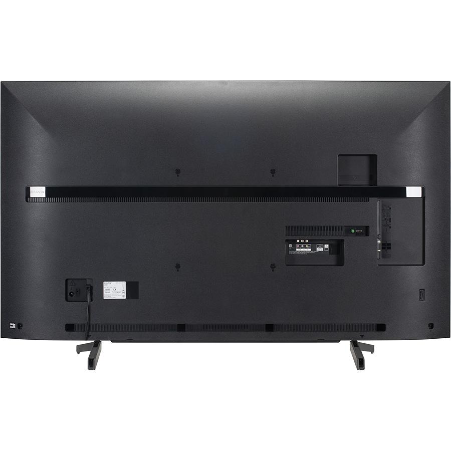 Sony KD-65XG7096 - Vue de dos