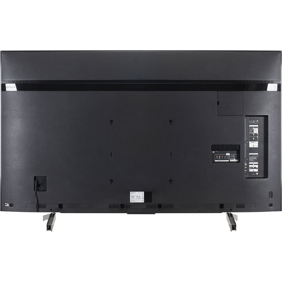 Sony KD-65XG8596 - Vue de dos
