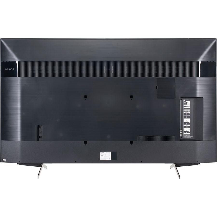 Sony KD-65XH9505 - Vue de dos