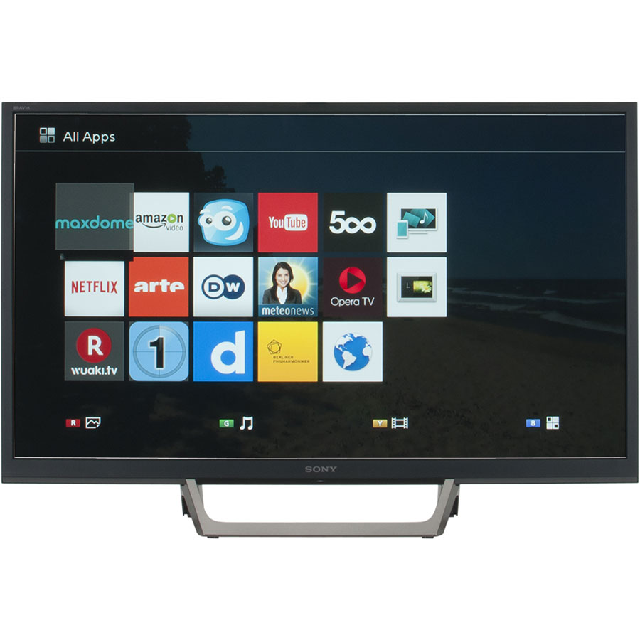 Sony KDL-32WE610BAEP - Vue de face