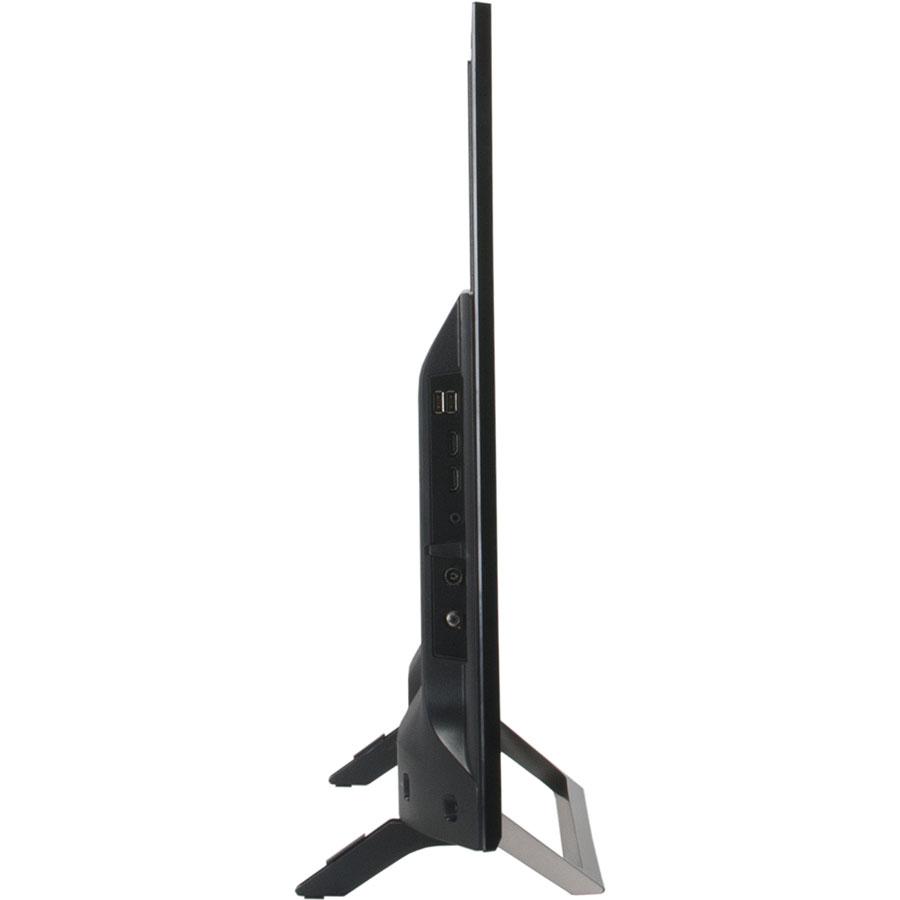Sony KDL-40WE660BAEP - Vue de côté