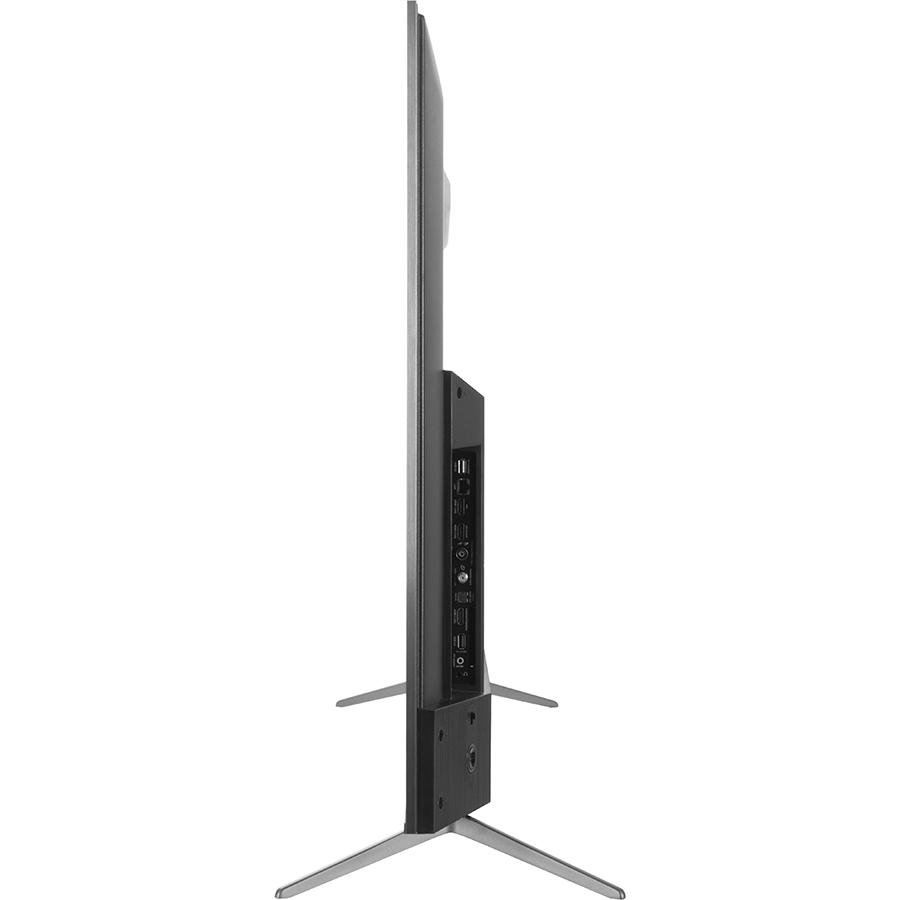 TCL 55C715 - Vue de côté