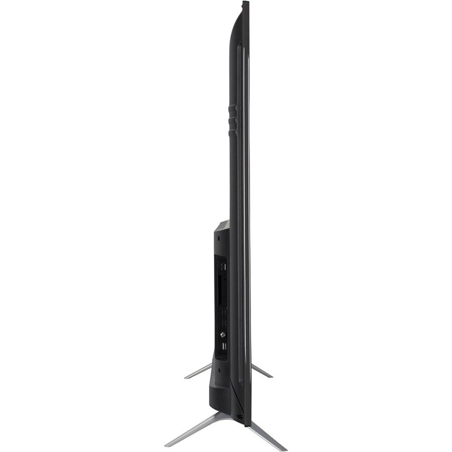TCL U55P6006 - Vue de côté