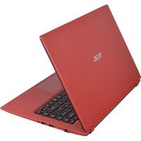 Acer Aspire 1 (A114-31) - Vue de dos