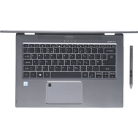 Acer Spin 5 (SP513-52) - Clavier