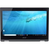 Acer Spin 5 (SP513-52) - Mode tablette alternatif (le clavier se replie)