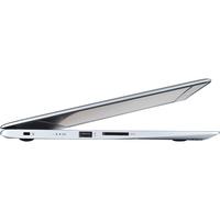 Acer Swift 1 (SF113-31) - Vue de gauche