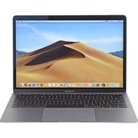 Apple MacBook Air 13 pouces (2018) - Vue de face