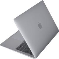 Apple MacBook Air 13 pouces (2018) - Vue de dos