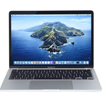 Apple MacBook Pro 13 pouces (2020) - Vue de face