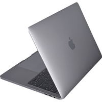 Apple MacBook Pro 13 pouces avec Touch Bar (2017) - Vue de dos