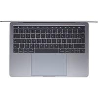 Apple MacBook Pro 13 pouces avec Touch Bar (2017) - Clavier