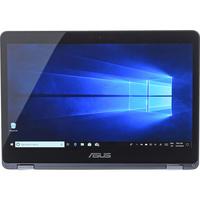 Asus NovaGo TP370QL - Mode tablette alternatif (le clavier se replie)