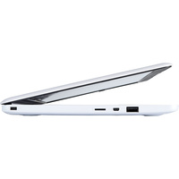 Asus VivoBook E200HA - Vue de gauche
