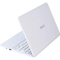 Asus VivoBook E200HA - Vue de dos