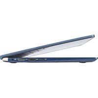 Asus ZenBook 14 (UX433FA) - Vue de gauche