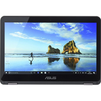 Asus ZenBook Flip UX360CA - Mode tablette alternatif (le clavier se replie)