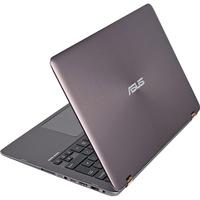 Asus ZenBook Flip UX360UA - Vue de dos