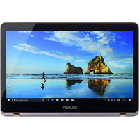 Asus ZenBook Flip UX360UA - Mode tablette alternatif (le clavier se replie)