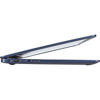 Asus ZenBook UX430UA - Vue de gauche