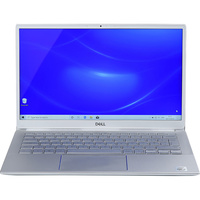 Dell Inspiron 13 5391 								- Vue de face