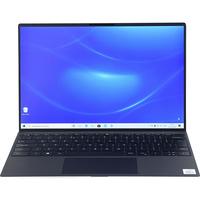 Dell XPS 13 9300 - Vue de face