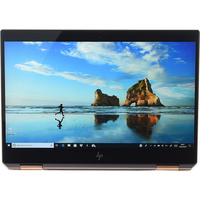 HP Spectre x360 13 (ap0006nf) - Mode tablette alternatif (le clavier se replie)