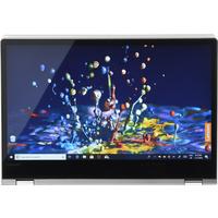 Lenovo Yoga 530 (14IKB) - Mode tablette alternatif (le clavier se replie)