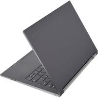 Lenovo Yoga C930 (13IKB) - Vue de dos