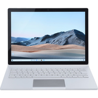 "Microsoft Surface Book 3 13.5"" - Vue de face"