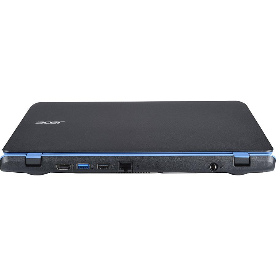 Acer Aspire ES1-132 - Connectique à l'arrière