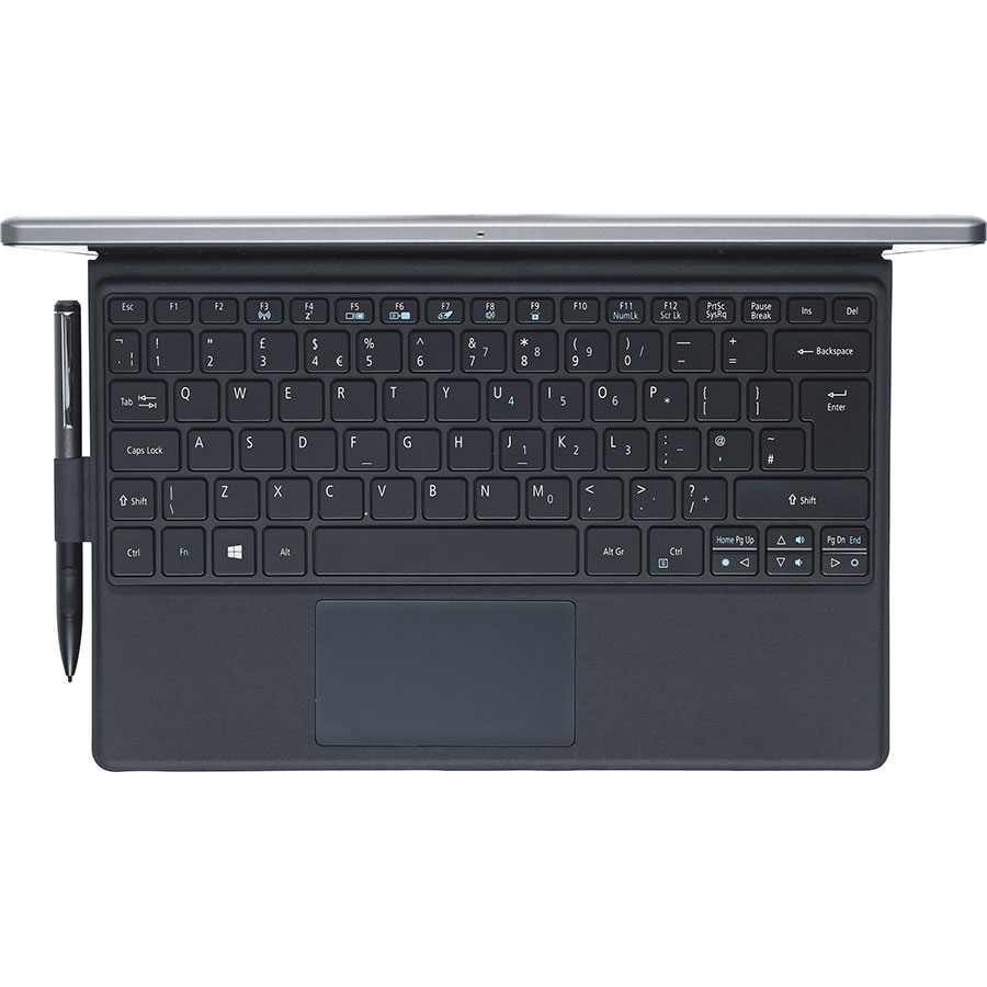 Acer Aspire Switch Alpha 12 SA5-271 - Clavier et stylet