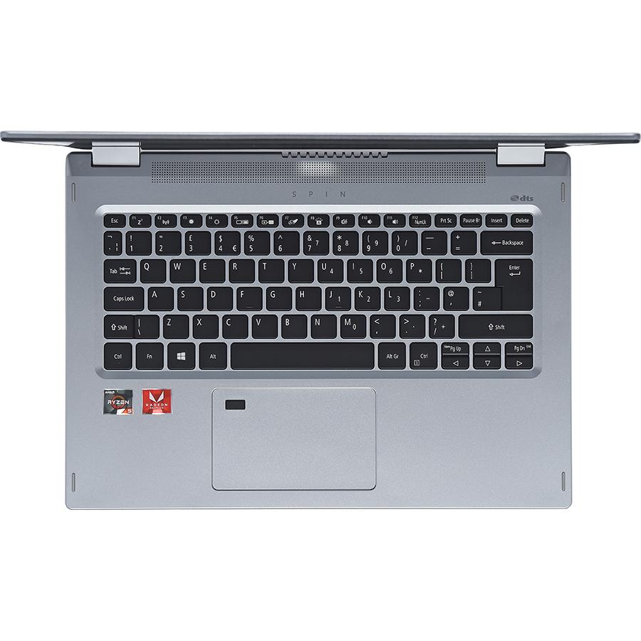 Acer Spin 3 (SP314-21N) - Clavier