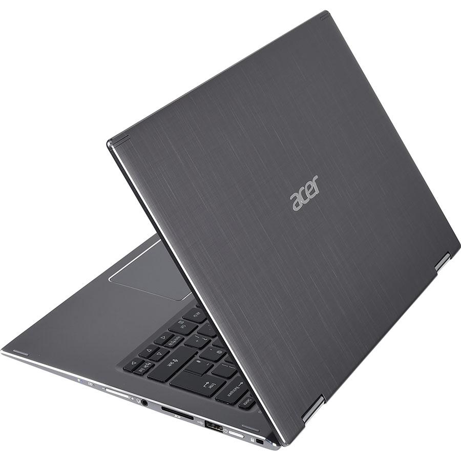 Acer Spin 5 (SP513-52) - Vue de dos