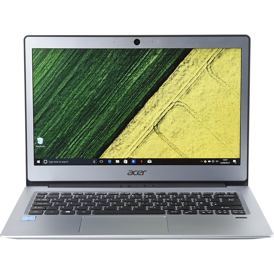 Acer Swift 1 (SF113-31) - Vue de face