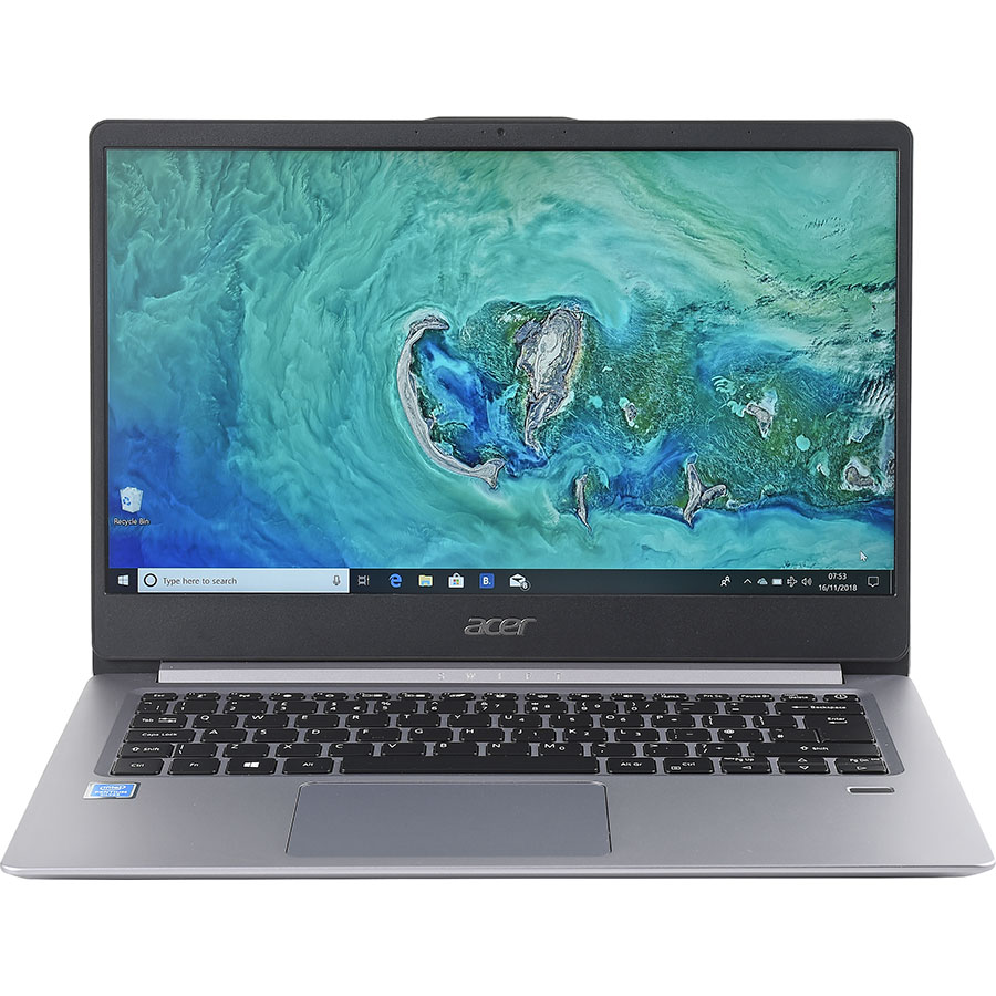 Acer Swift 1 (SF114-32) - Vue de face