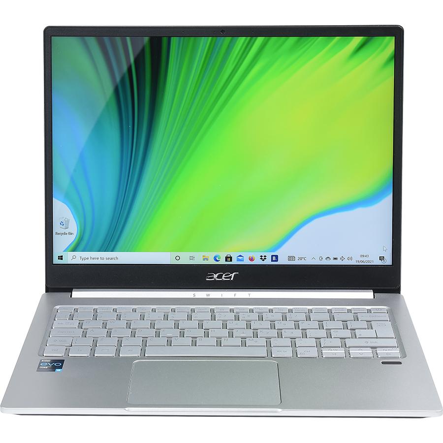 Acer Swift 3 (SF313-53) - Vue de face
