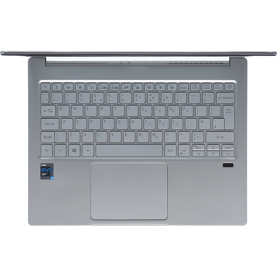 Acer Swift 3 (SF313-53) - Clavier