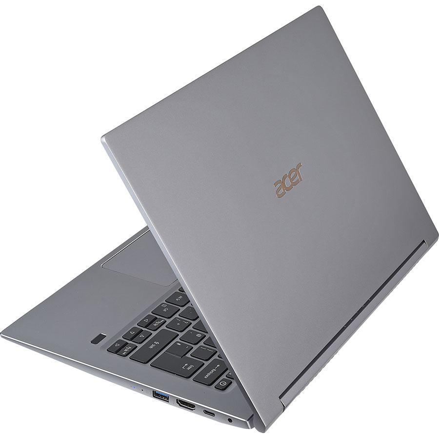 Acer Swift 3 (SF314-56) - Vue de dos