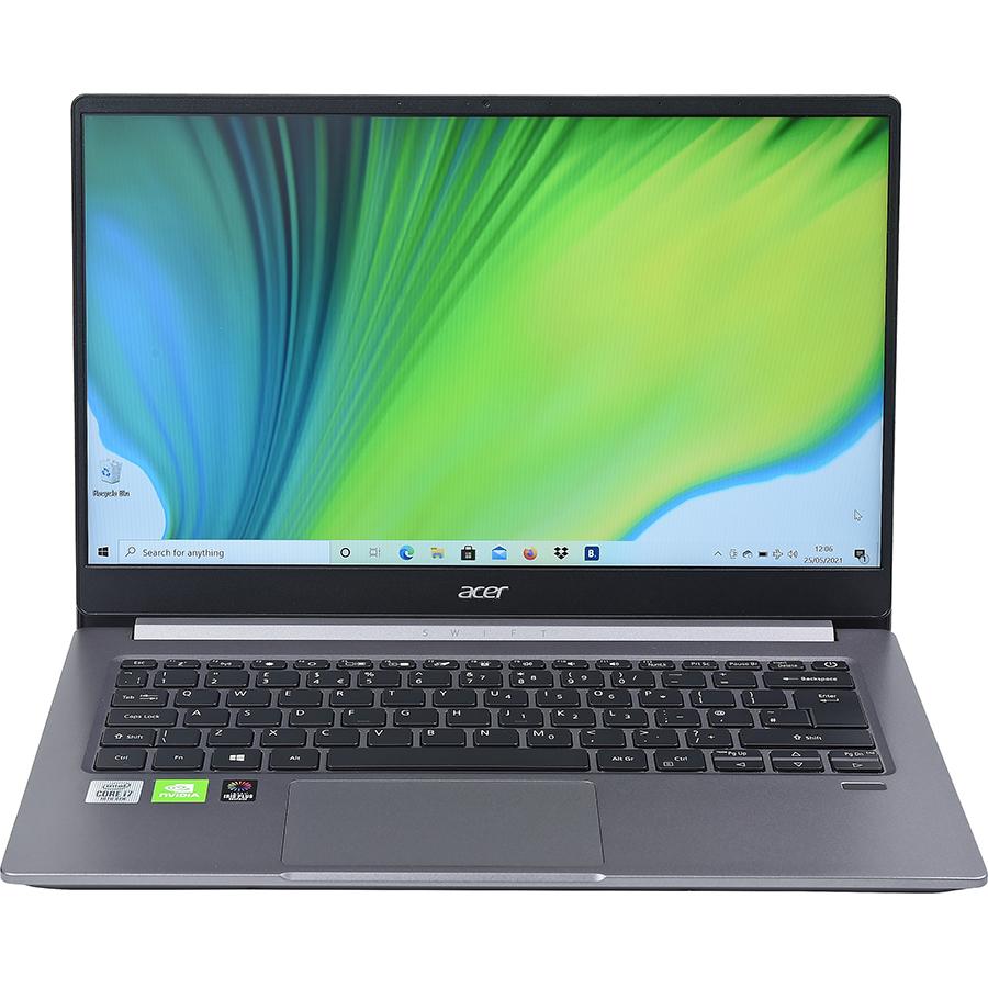 Acer Swift 3 (SF314-57G) - Vue de face