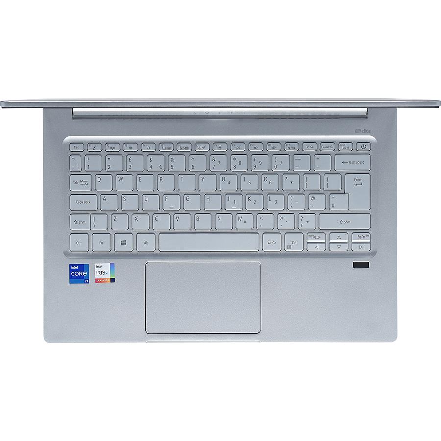 Acer Swift 3 (SF314-59) - Clavier