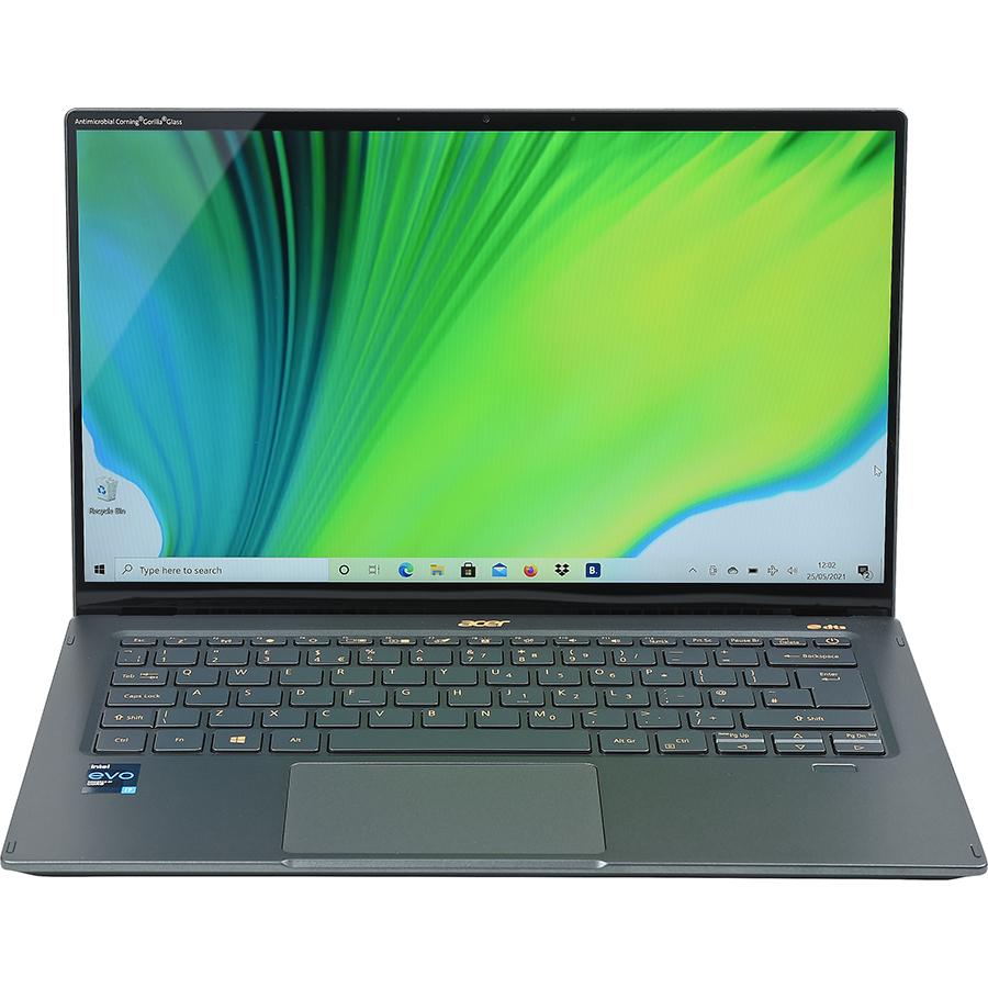 Acer Swift 5 (SF514-55TA) - Vue de face